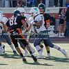 2017 Eagle Rock JV Football vs South Pasadena