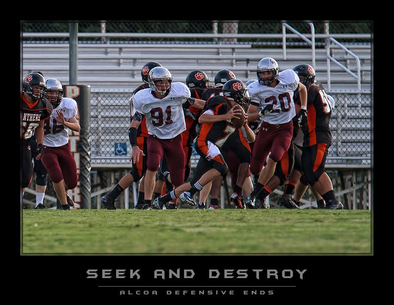 Defensive Ends-Clark-Decker
