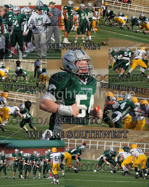 Mitchell Johnson Collage RAP