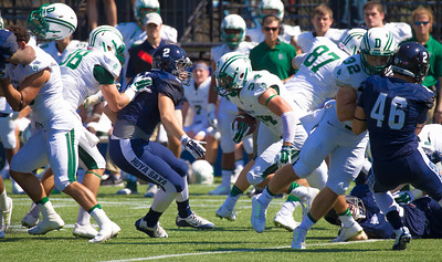 Georgetown Hoyas Football, Dartmouth Football