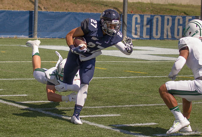 Georgetown Hoyas Football