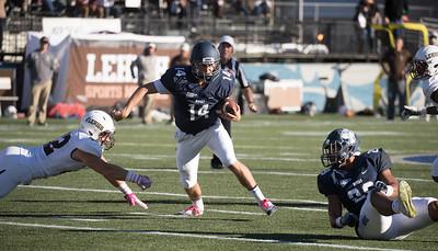Georgetown Lehigh Football