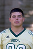 #90 Ben Sherman<br /> 6-3 / 250 / RS-Freshman<br /> Defensive Line<br /> Billings, MT – Senior HS<br /> Geology<br /> Gerald and Sue Sherman