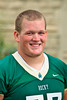 """#77 Chris Rhew<br /> <br /> Position: Offensive Line<br /> Height: 6'0""""<br /> Weight: 265<br /> Class: Sophomore<br /> Hometown: Weiser, ID<br /> Previous School: Weiser HS<br /> Parents: Curtis & Jamie Rhew and Jason & Dolly George"""