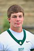"""#26 Ryan Ferguson<br /> <br /> Position: Defensive Back<br /> Height: 6'1""""<br /> Weight: 190<br /> Class: Freshman<br /> Hometown: Clyde Park, MT<br /> Previous School: Shields Valley HS<br /> Parents: Ty and Kendra Ferguson"""