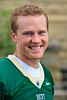"""#11 Mark Desin<br /> <br /> Position: Quarterback<br /> Height: 5'11""""<br /> Weight: 195<br /> Class: Senior<br /> Hometown: Billings, MT<br /> Previous School: Montana State University<br /> Parents: Jody and Cyndy Desin"""