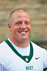 """#45 Phil Urlacher<br /> <br /> Position: Defensive Line<br /> Height: 6'2""""<br /> Weight: 260<br /> Class: Senior<br /> Hometown: Pasco, WA<br /> Previous School: Western Washington University<br /> Parents: Mike and Pam Urlacher"""