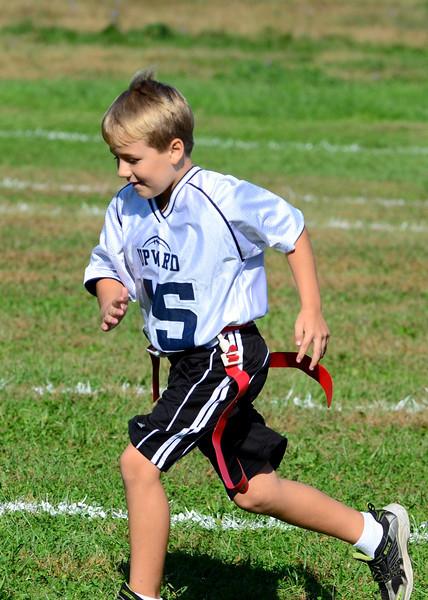 Football Oct 8, 2011