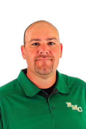 Coach Armstrong