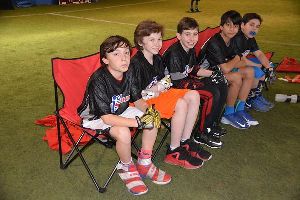 Football Team 05