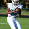 Sky View Bobcats take on Bonneville Lakers in preps action football.  Stephen Smith Photography