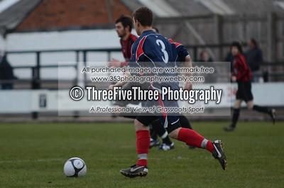 Redgate Clayton 3 Norton United 2
