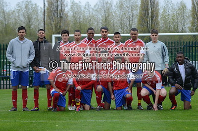 Rugby Town 5 AFC Smethwick 1