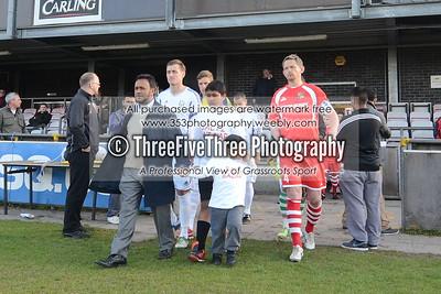 Lye Town 2 Southam United 1