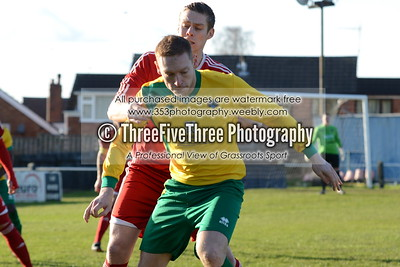 Gornal Athletic 4 Wisbech Town 2
