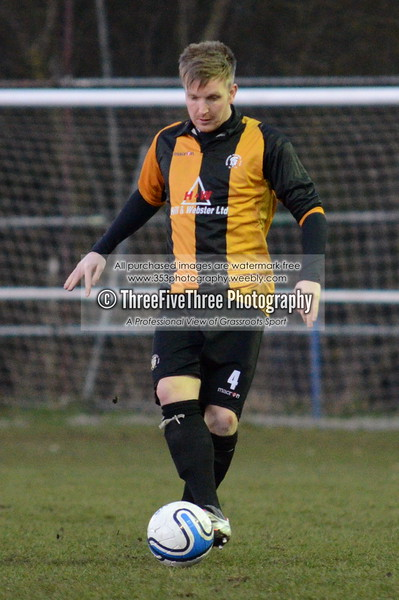 Heath Hayes 2 Rocester 1