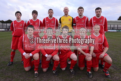 Hanley Town 3 Wolstanton United 1