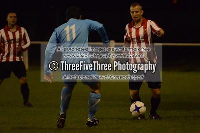 Wednesfield 1 Shawbury United 2