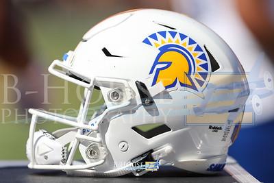 COLLEGE FOOTBALL: SEP 04 San Jose State at USC