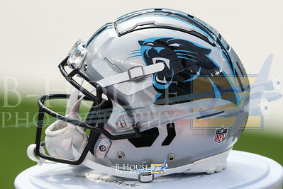 Panthers Chargers Football