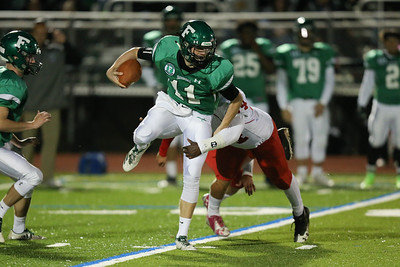 Freeport vs Farmingdale Football. Photos by Chris Bergmann