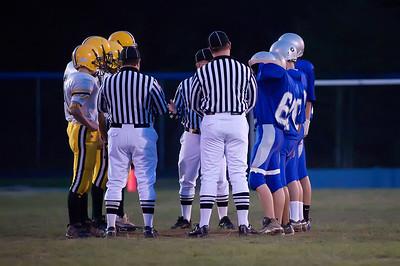 Freshman LHS vs GM 11/09/09
