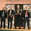2014 Offensive and Defensive Lineman Finalists<br /> L to R; Benjamin Zuke Thornton Academy, Hunter Bowen Windham, Zach Davis Windham, Zordan Holman Cheverus, Seamus McKaig Orono and Jacob Doyon Messalonskee<br /> Congratulations Gentlemen and Best Wishes.