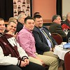 "Honorable Mention was made that Coach Matt Perkins of  WIndham High was chosen as the ""High School Coach of the Year 2014"". Here is is with several of his many football players. Congratulations Coach Perkins!"
