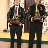 Zach Davis, Windham 2014 ~ Offensive Lineman of the Year<br /> Zordan Holman, Cheverus ~  2014 Defensive Lineman of the Year