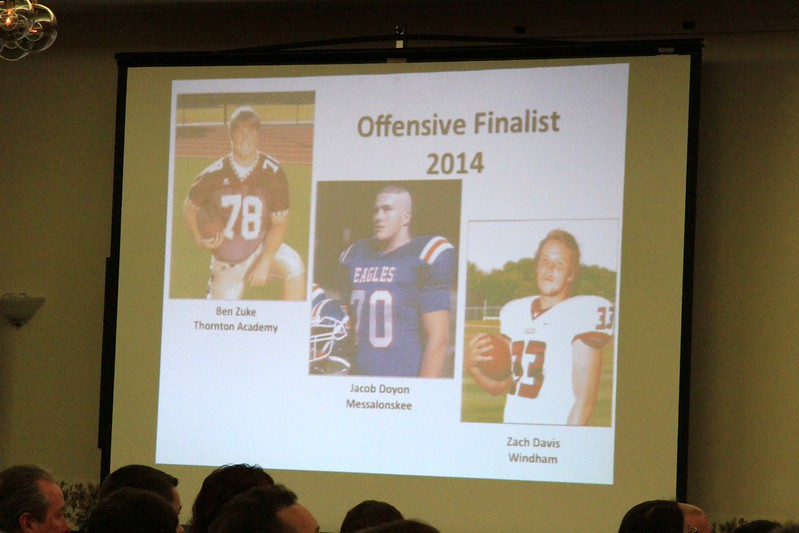 2014 Offensive Finalist