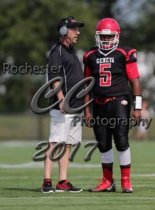 Coach, Tyrese Evans, 0064