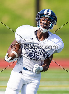 Bishop O'Connell vs Georgetown Prep JV Football