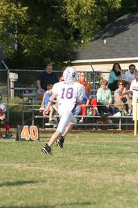 Pee Wee football