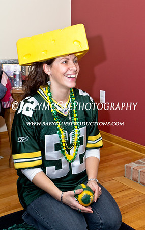 Green Bay Packers - 23 Jan 2011