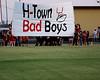 Hamilton Bulldogs vs. Meridian