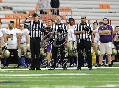 Referees, 3260