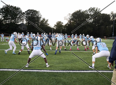 Herndon @ Yorktown Football (20 Oct 2017)