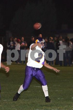 Hesperia Christian Vs Victor Valley Christian Var Football100804