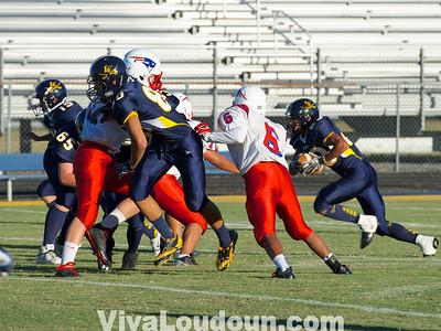 Football 4373