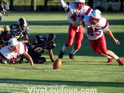 Football 4359