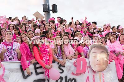 Broad Run HS Fans
