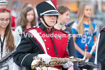 Heritage High School Band