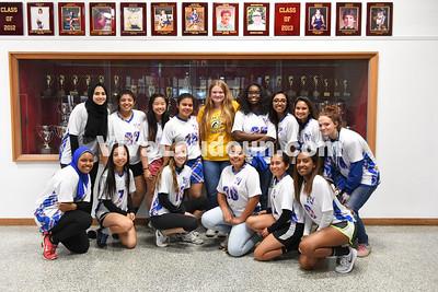 Emma Ryan lacrosse team-1
