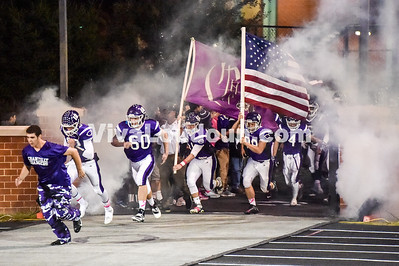 ootball: Briar Wood vs Chantilly 10.21.2016 (by Mike Walgren)