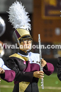Robinson vs Broad Run Football 10.28.2016 (by Mike Walgren)