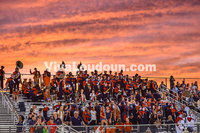 Football: South County vs Briar Woods 9.2.2016