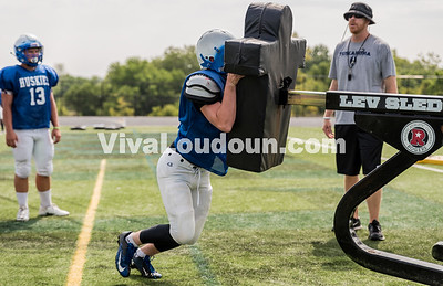 Tusky 2016 Blue - White Scrimmage (5 of 58)