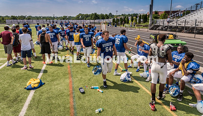 Tusky 2016 Blue - White Scrimmage (3 of 58)