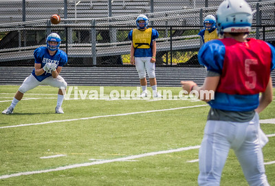 Tusky 2016 Blue - White Scrimmage (19 of 58)