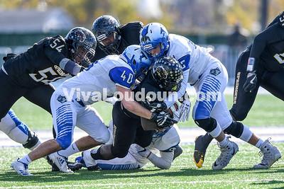 Football: 5A State Championship - Tuscarora vs Highland Springs